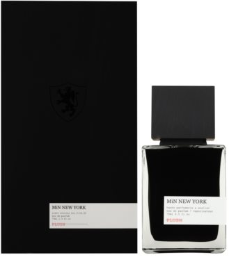 MiN New York Plush Eau De Parfum unisex