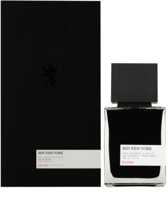 MiN New York Plush Eau de Parfum unissexo