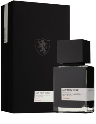 MiN New York Plush Eau De Parfum unisex 1
