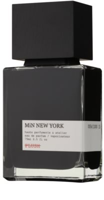 MiN New York Plush Eau De Parfum unisex 2
