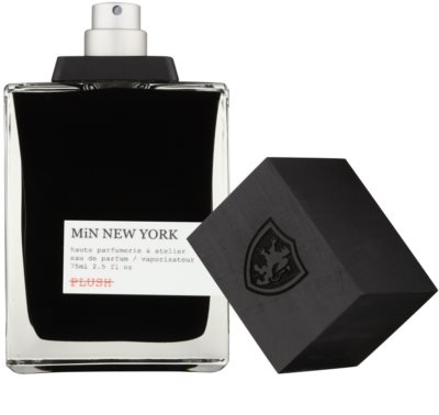 MiN New York Plush Eau De Parfum unisex 4