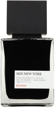 MiN New York Plush парфюмна вода тестер унисекс 1