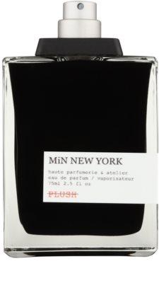 MiN New York Plush eau de parfum teszter unisex