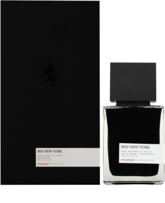 MiN New York Shaman Eau de Parfum unissexo