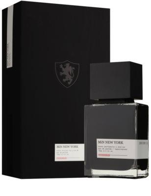 MiN New York Shaman парфюмна вода унисекс 1