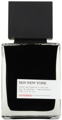 MiN New York Shaman парфюмна вода унисекс 3