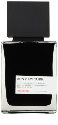 MiN New York Shaman woda perfumowana tester unisex 1