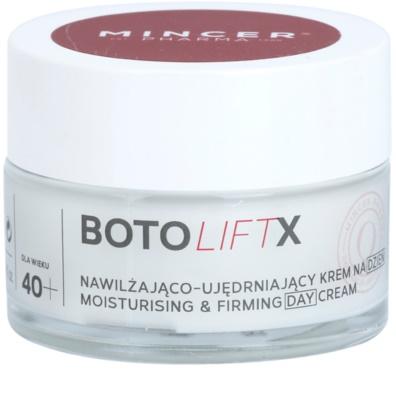 Mincer Pharma BotoLiftX N° 700 40+ Crema de zi pentru fermitate si hidratare