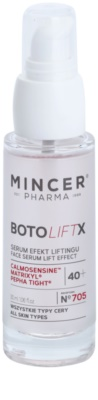 Mincer Pharma BotoLiftX N° 700 40+ liftingové sérum