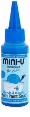 Mini-U Bathtime tusoló- és fürdőgél gyermekeknek