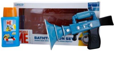 Minions Bathtime Kosmetik-Set  I.