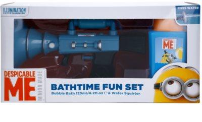 Minions Bathtime kosmetická sada I. 2
