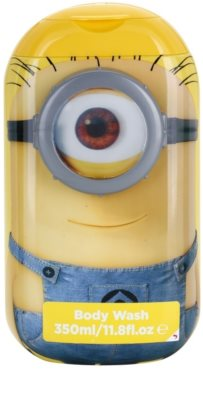 Minions Wash gel de dus