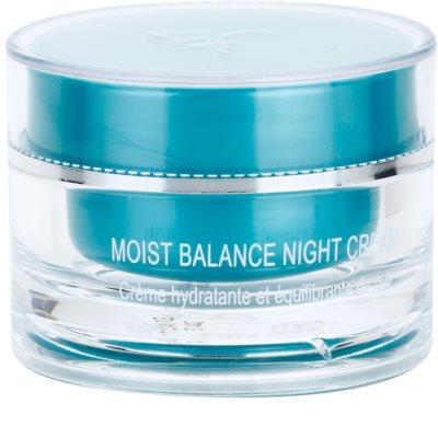 Minus 417 Moisture-Balance hydratační noční krém