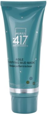 Minus 417 Purifying čisticí bahenní maska