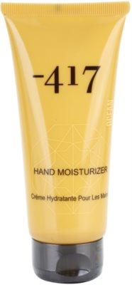 Minus 417 Spa & Body hydratační krém na ruce