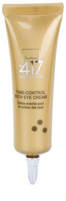 Minus 417 Time-Control výživný krém na oči