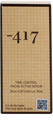 Minus 417 Time-Control obnovující pleťové sérum 3