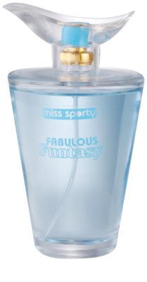Miss Sporty Fabulous Funtasy Eau de Toilette für Damen 2