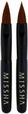 Missha Accessories čopič za ustnice 2 ks