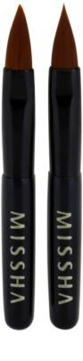 Missha Accessories pensula pentru buze 2 pc