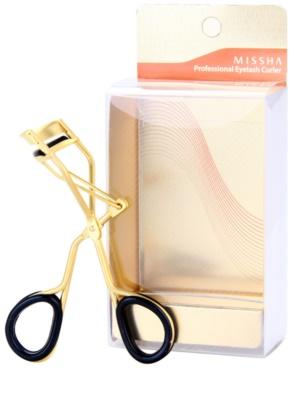 Missha Accessories kleštičky na řasy