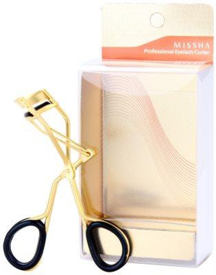 Missha Accessories щіпці для вій