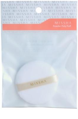 Missha Accessories aplicator pentru pudra