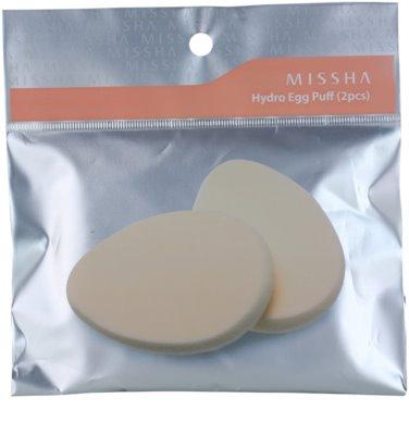 Missha Accessories Make-Up Schwamm 2 pc