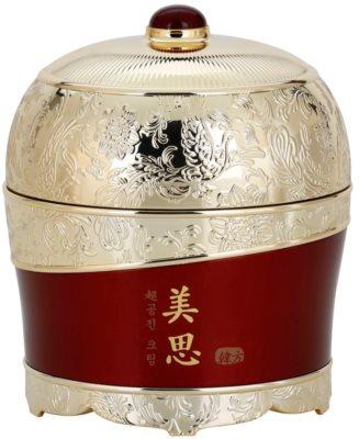 Missha MISA Cho Gong Jin orientalny, ziołowy krem do twarzy przeciw starzeniu się