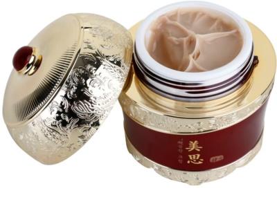 Missha MISA Cho Gong Jin orientális növényi arckrém öregedés ellen 1
