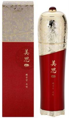 Missha MISA Cho Gong Jin emulsão de ervas orientais para pele cansada 2