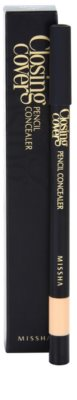 Missha Closing Cover stick corretor de cobertura alta 2