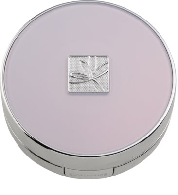 Missha Signature Essence Cushion aufhellendes flüssiges Make up im Schwämmchen SPF 50+ 2