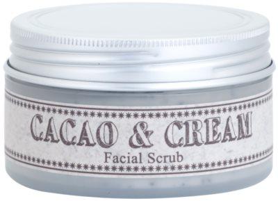 Missha Facial Scrub Peeling do twarzy z kakaoPeeling do twarzy z kakao