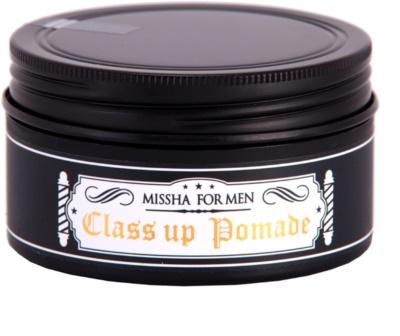 Missha For Men alifie par
