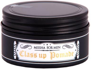 Missha For Men pomáda na vlasy