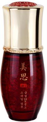 Missha MISA Geum Sul 24K Gold сироватка проти зморшок з екстрактом равлика та золотом