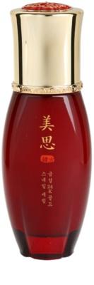 Missha MISA Geum Sul 24K Gold sérum regenerador con extracto de baba de caracol y oro