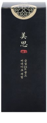 Missha MISA Geum Sul 24K Gold Hautelixier mit Schlangenserum und Gold 3