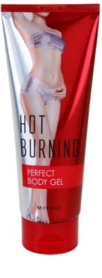 Missha Hot Burning korekčný gél proti celulitíde