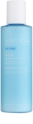 Missha Super Aqua Ice Tear emulsão hidratante