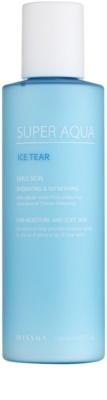 Missha Super Aqua Ice Tear feuchtigkeitsspendende Emulsion für das Gesicht