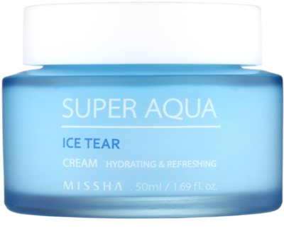 Missha Super Aqua Ice Tear creme facial hidratante
