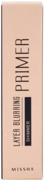 Missha Layer Blurring роз'яснююча основа для макіяжу 2