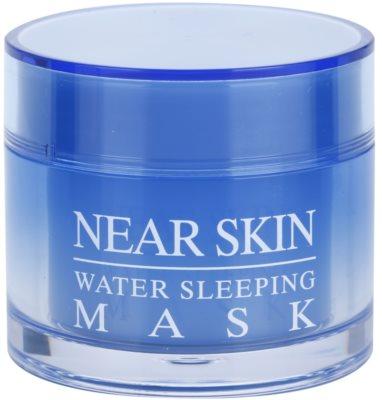 Missha Near Skin Water Sleeping нощна хидратираща маска за перфектна кожа