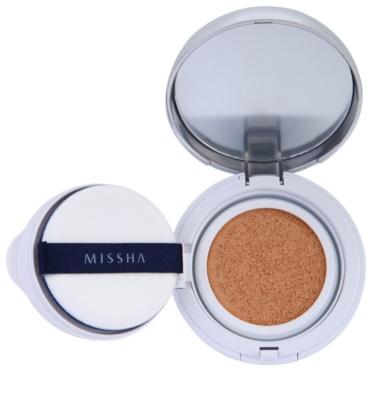 Missha M Magic Cushion тональна пудра SPF 50+