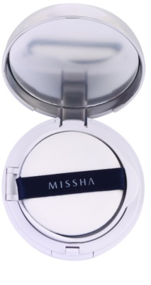 Missha M Magic Cushion make-up compact SPF 50+ 3