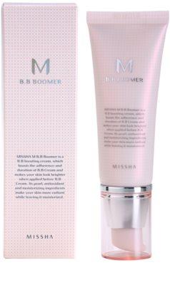 Missha M B.B. Boomer Make-up-Grundlage 1