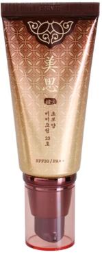 Missha MISA Cho Bo Yang BB Creme für den perfekten Look